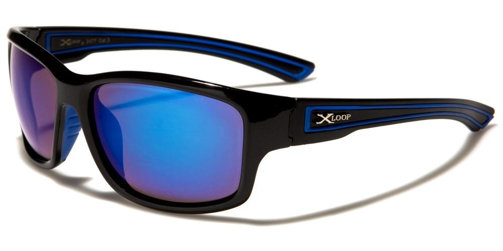 Sportovní sluneční brýle Xloop XL2477E