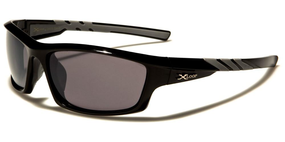 Sportovní sluneční brýle Xloop XL2478