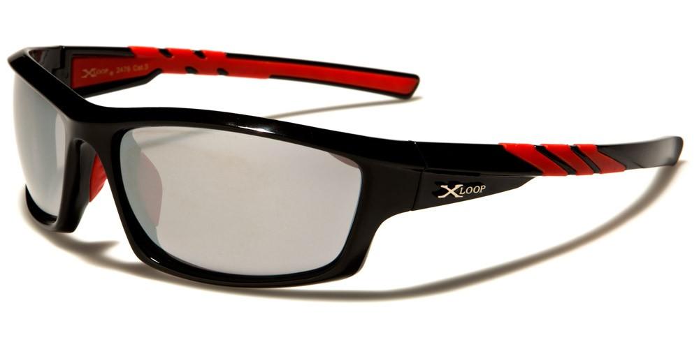 Sportovní sluneční brýle Xloop XL2478B