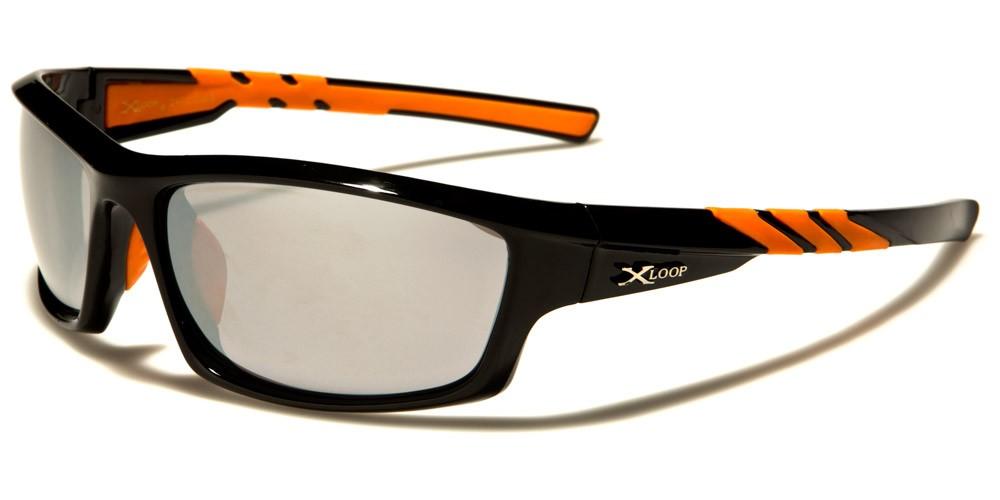 Sportovní sluneční brýle Xloop XL2478C