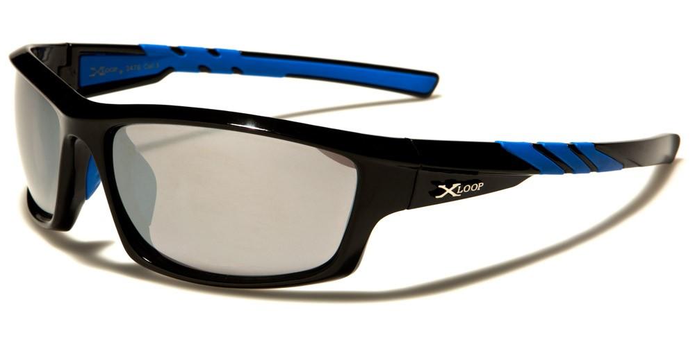 Sportovní sluneční brýle Xloop XL2478E