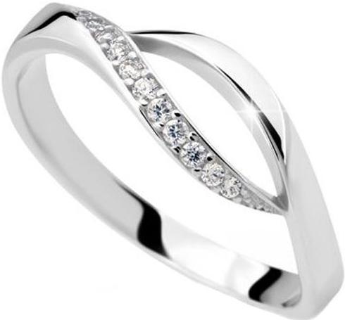 Danfil Zásnubní prsteny DF2346