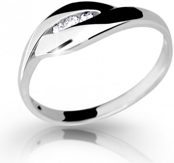 Danfil Zásnubní prsteny DF1618