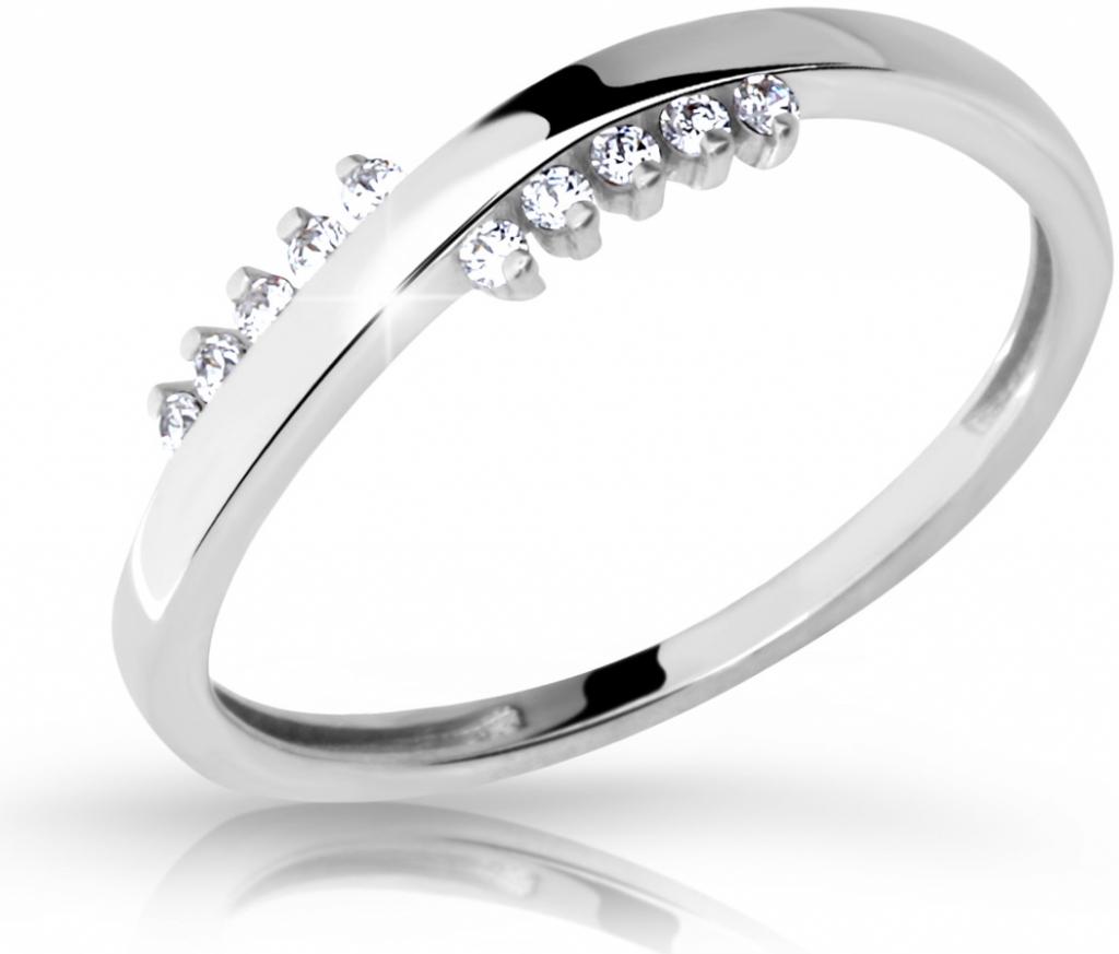 Danfil Zásnubní prsteny DF2064