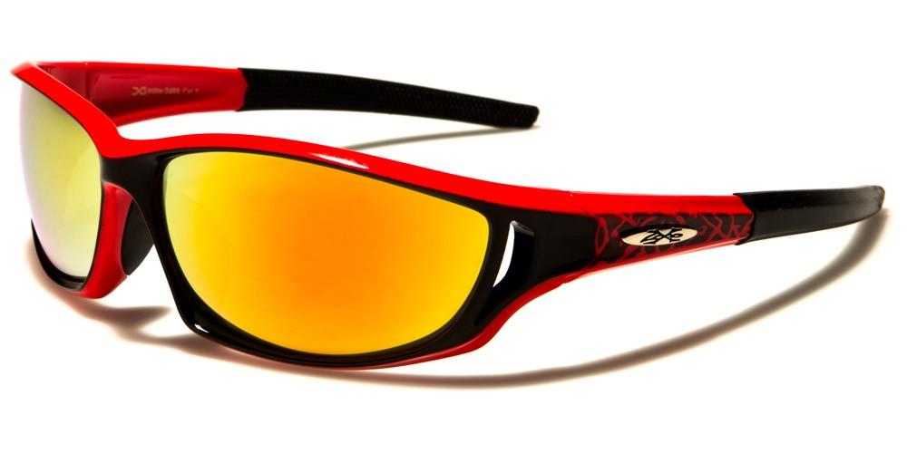 Sportovní sluneční brýle Xloop XL2489