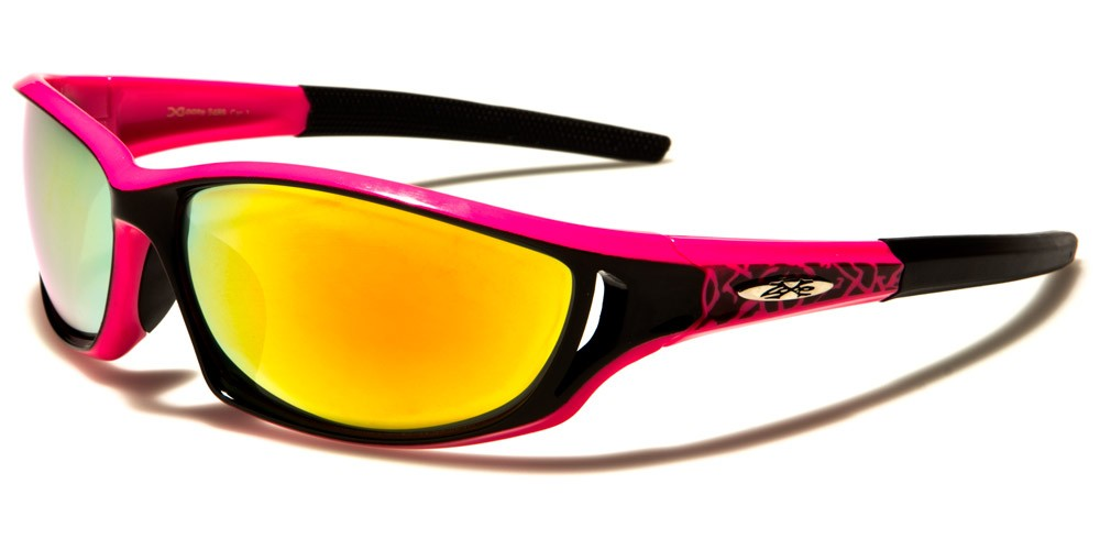 Sportovní sluneční brýle Xloop XL2489B