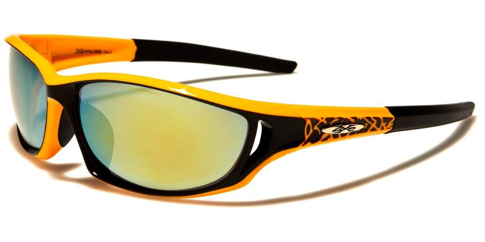 Sportovní sluneční brýle Xloop XL2489C