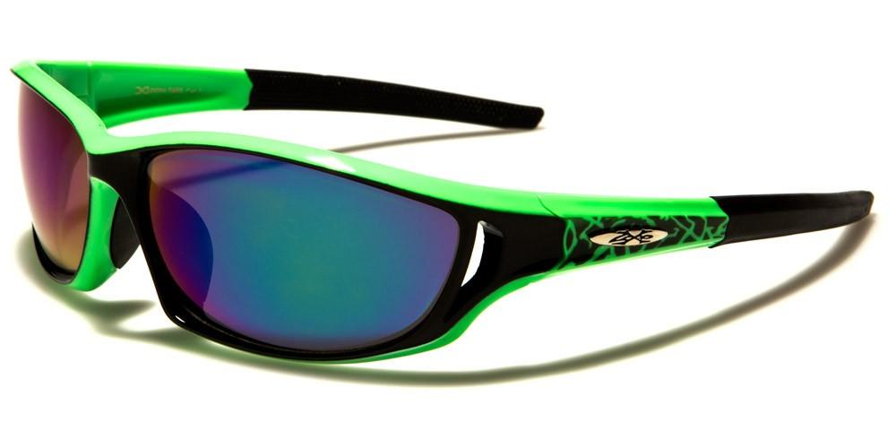 Sportovní sluneční brýle Xloop XL2489E