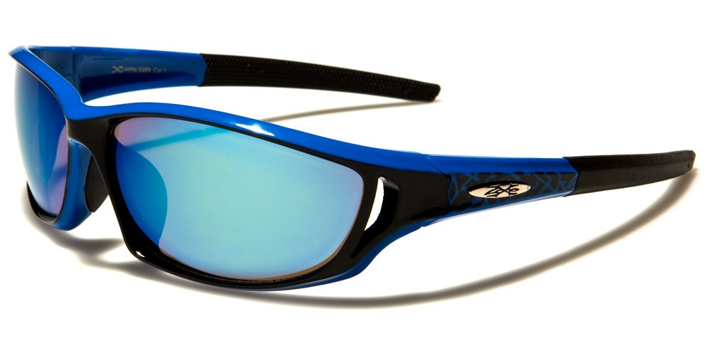 Sportovní sluneční brýle Xloop XL2489F