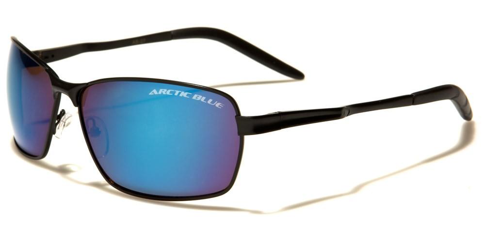 Sluneční brýle Arctic Blue AB-27