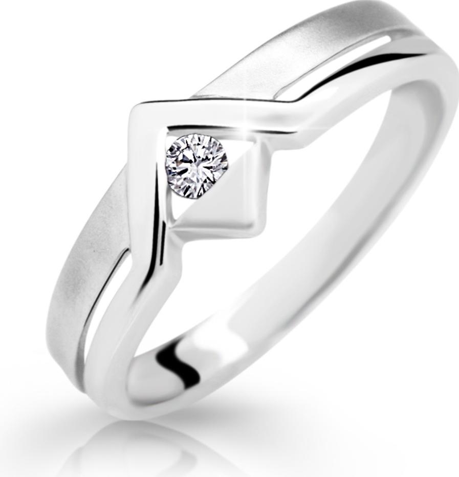 Danfil Zásnubní prsteny DF1837