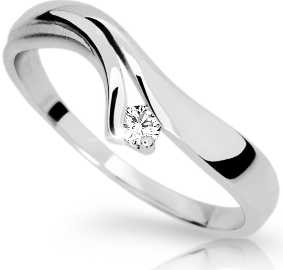 Danfil Zásnubní prsteny DF1853