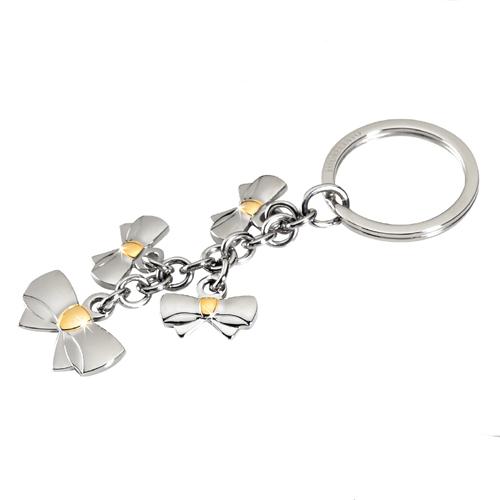 Přívěsek na klíče z chirurgické oceli Morellato SD0210