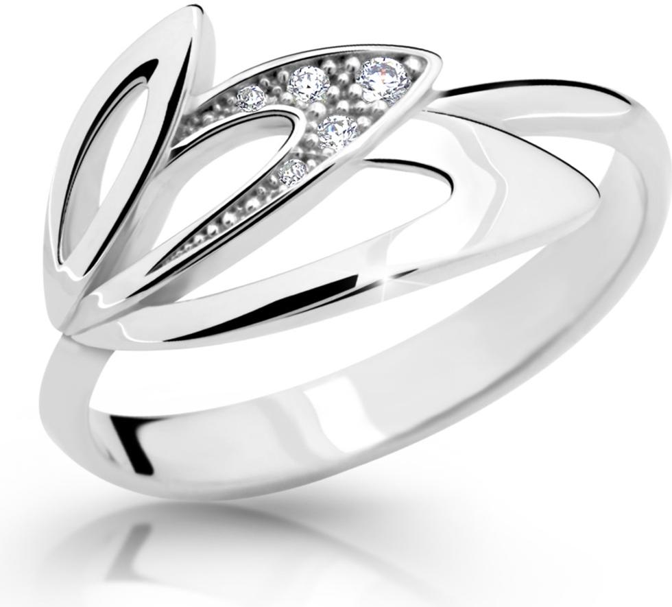 Danfil Zásnubní prsteny DF2231