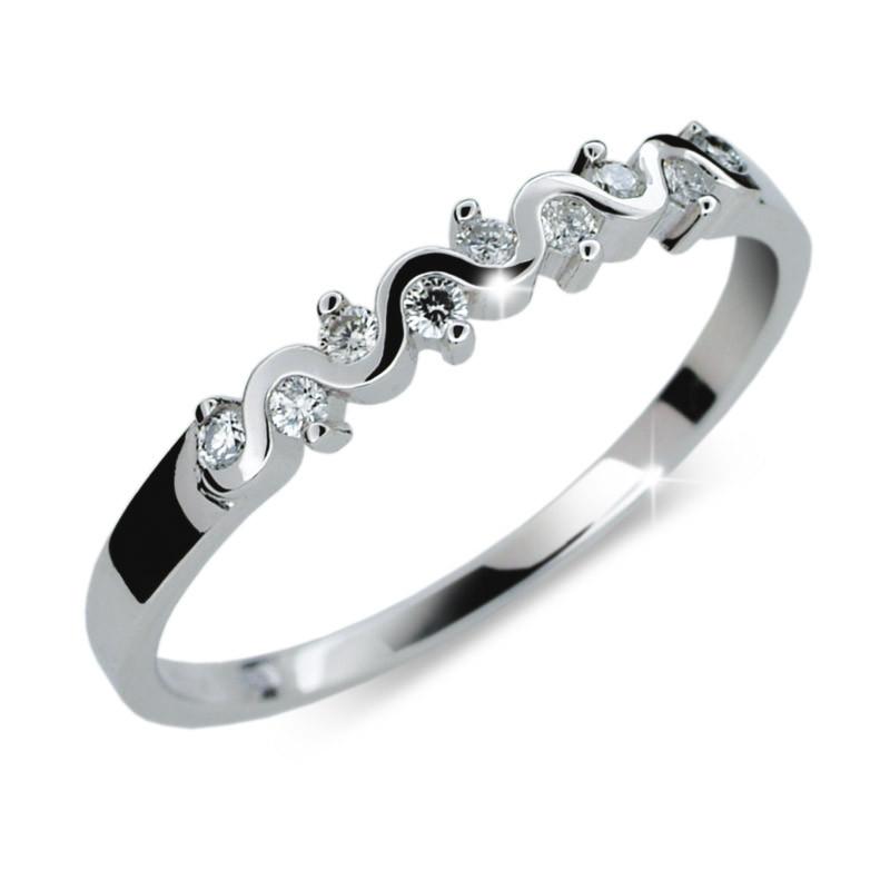 Danfil Zásnubní prsteny DF2086