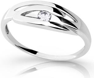 Danfil Zásnubní prsteny DF1714