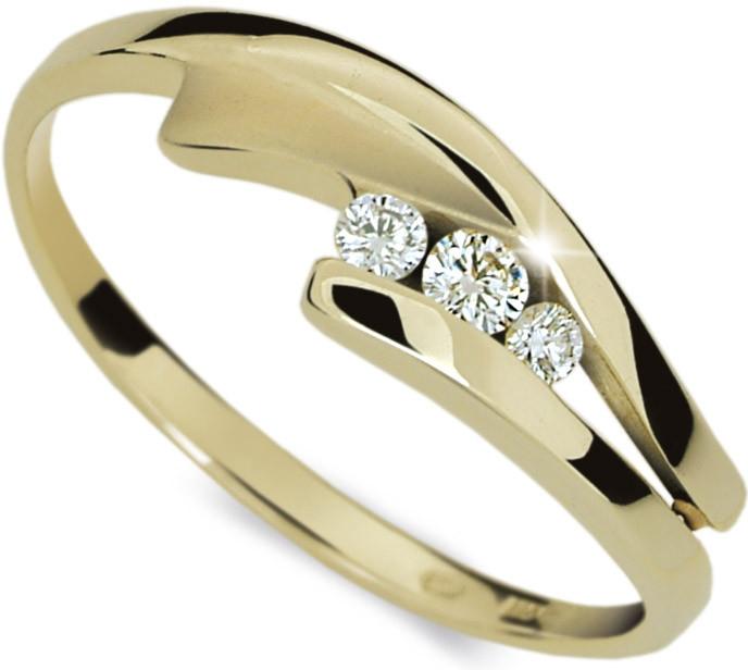 Danfil Zásnubní prsteny DF1750