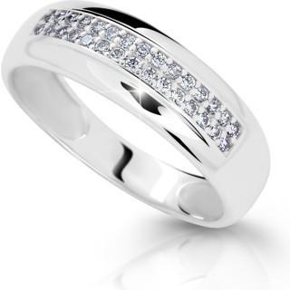 Danfil Zásnubní prsteny DF2542