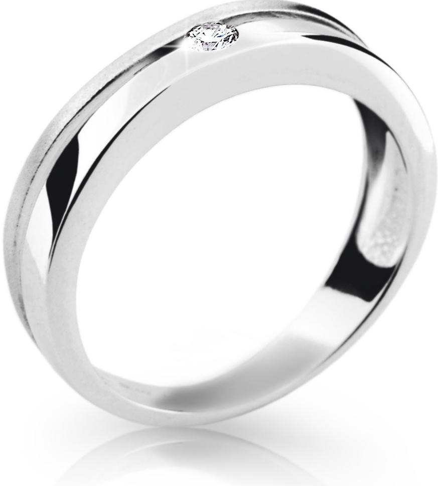 Danfil Zásnubní prsteny DF1710