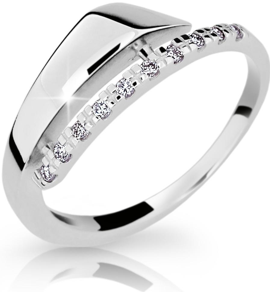 Danfil Zásnubní prsteny DF2048