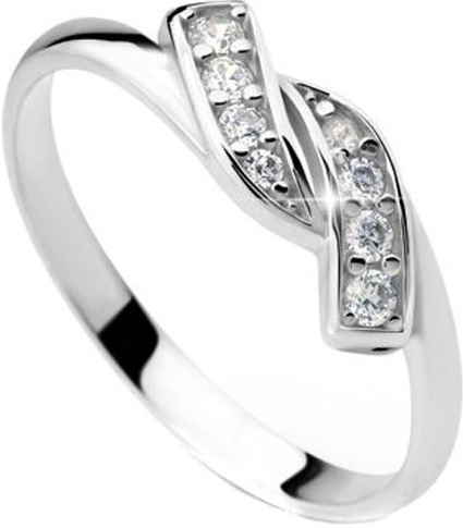 Danfil Zásnubní prsteny DF2337