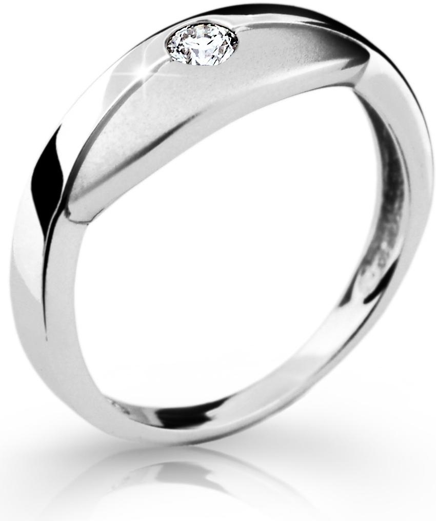 Danfil Zásnubní prsteny DF1720