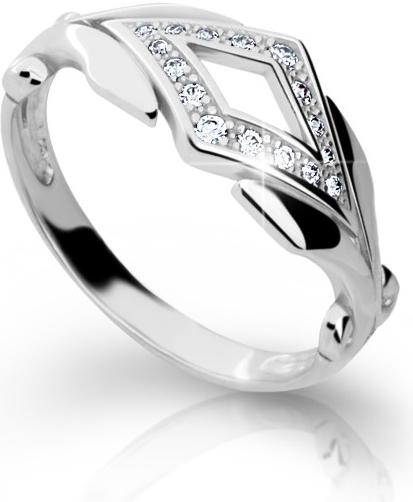 Danfil Zásnubní prsteny DF2145