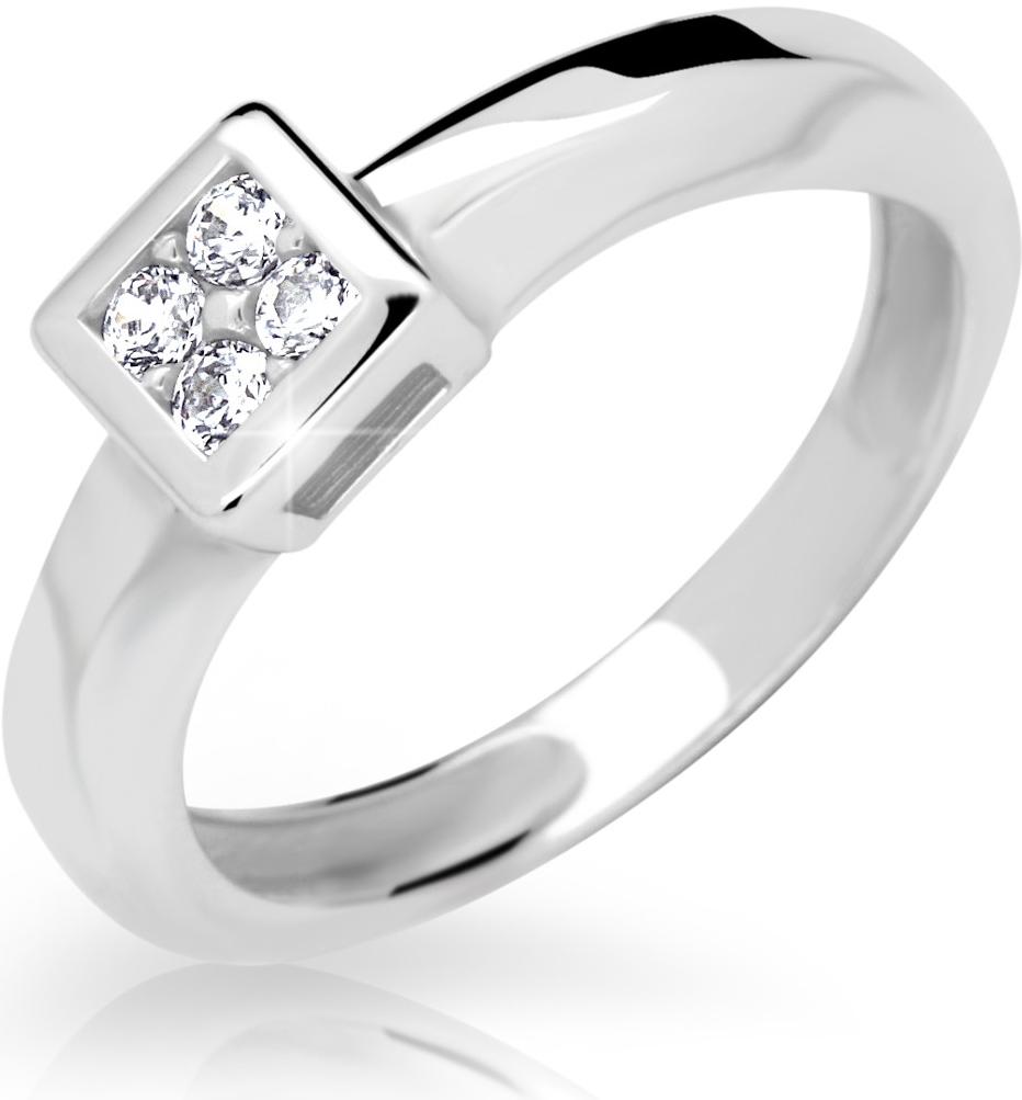 Danfil Zásnubní prsteny DF2355