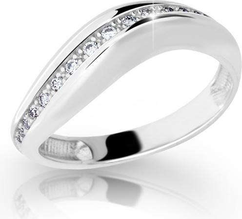 Danfil Zásnubní prsteny DF2131