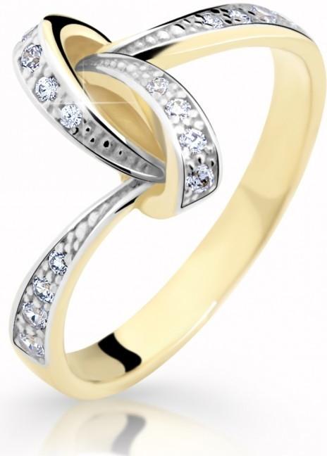 Danfil Zásnubní prsteny DF2324