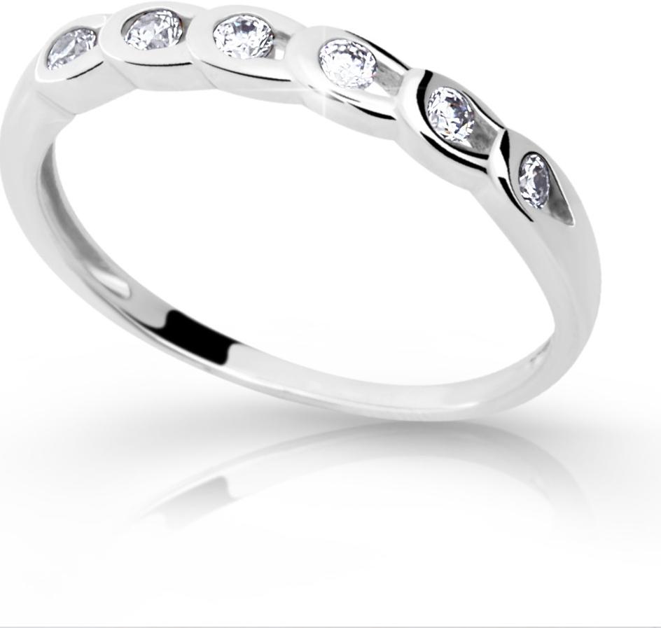 Danfil Zásnubní prsteny DF1712