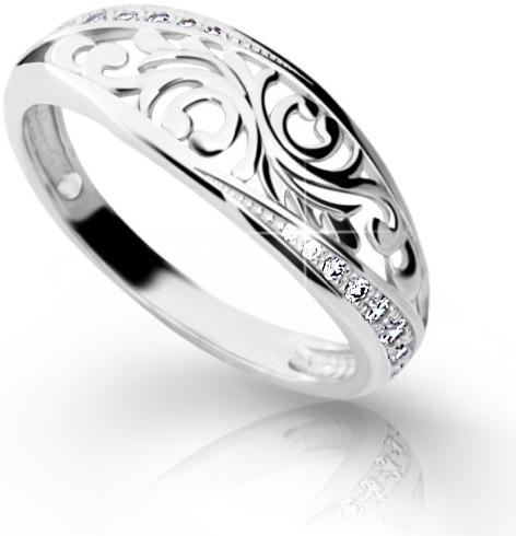 Danfil Zásnubní prsteny DF2133