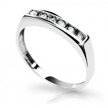 Danfil Zásnubní prsteny DF1863