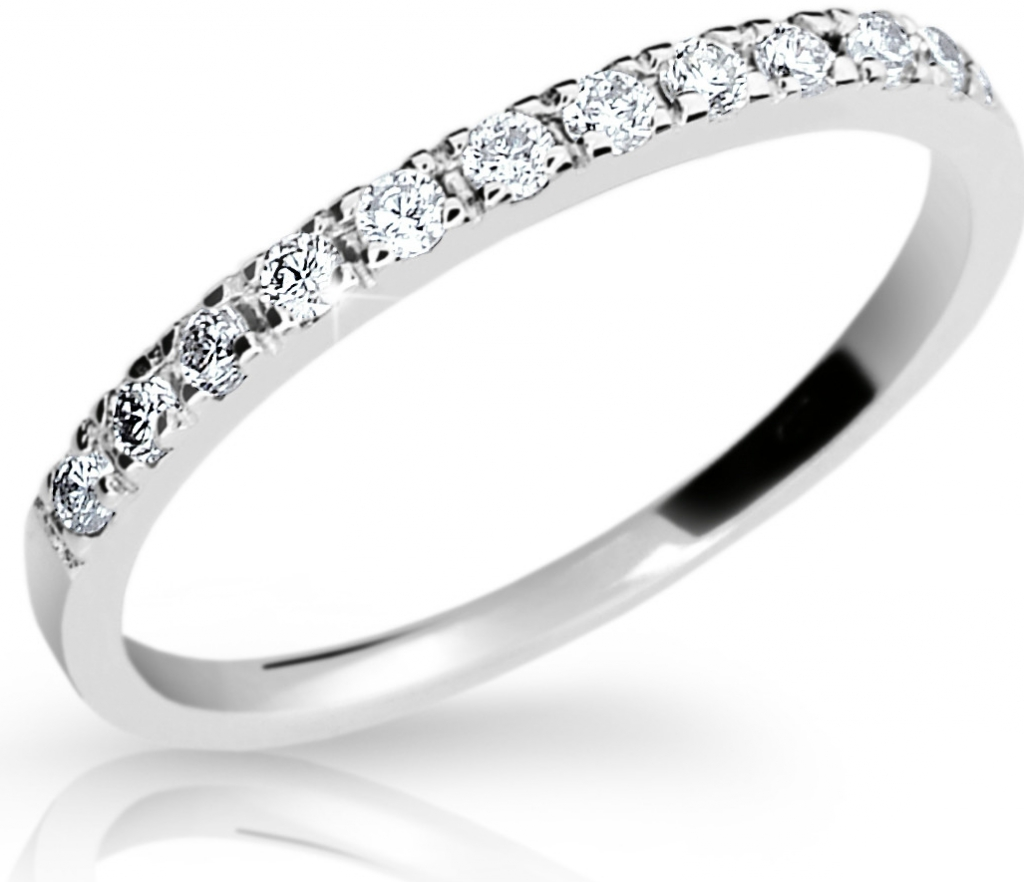 Danfil Zásnubní prsteny DF1670