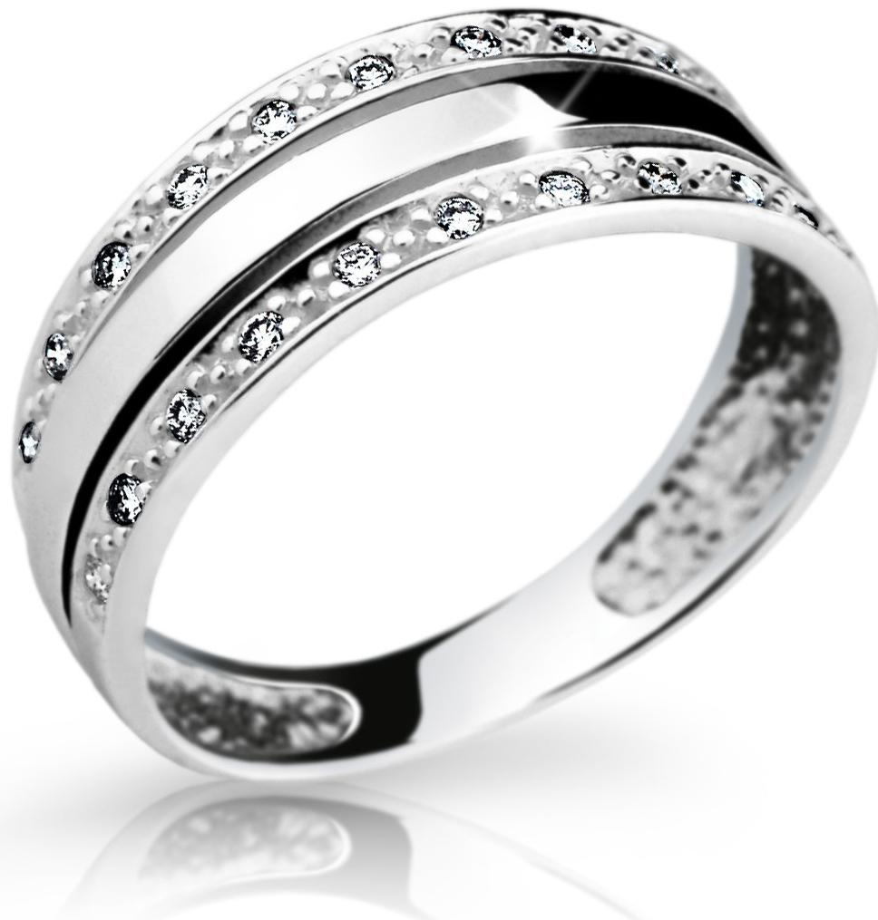 Danfil Zásnubní prsteny DF1773