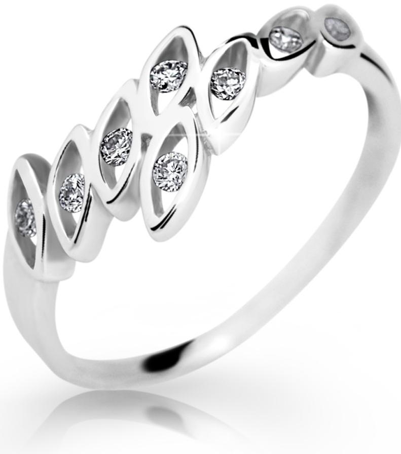 Danfil Zásnubní prsteny DF1733