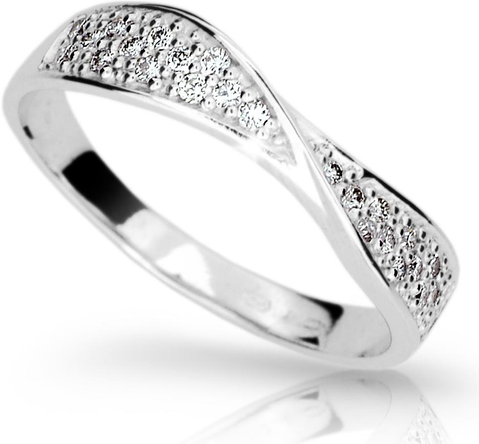Danfil Zásnubní prsteny DF1949