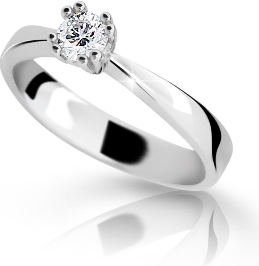 Danfil Zásnubní prsteny DF2284