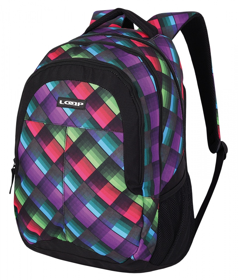 Školní batoh RICHIE BD16147V11N