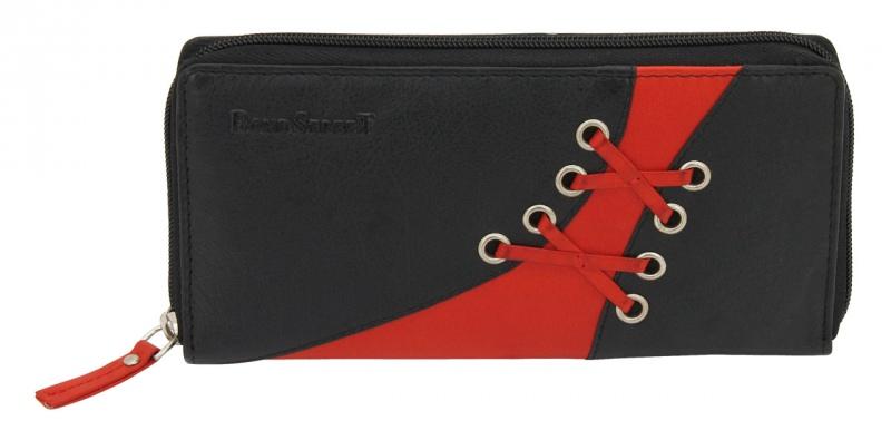 Dámská peněženka 16222-2