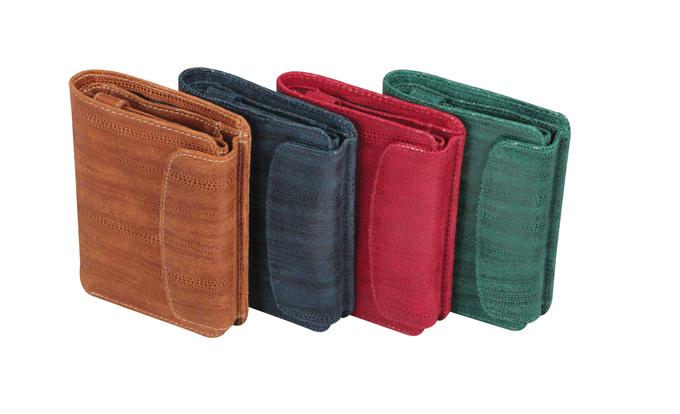 Dámská peněženka DK-033