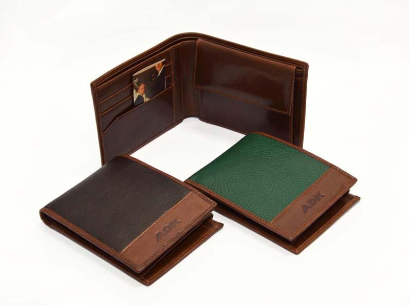 pánská peněženka DK-029 8a8cff143f