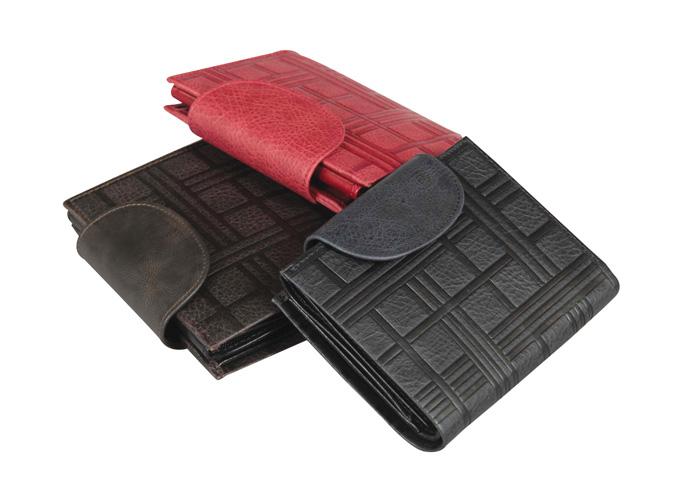 Dámská peněženka DK-014