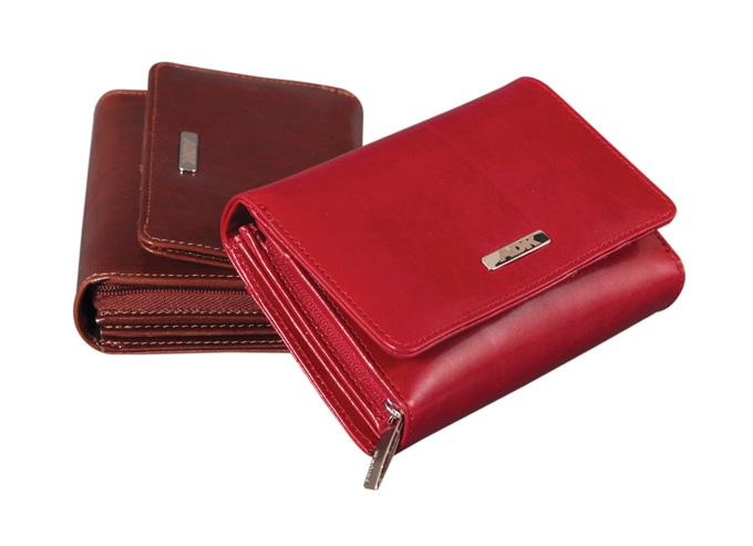 Dámská peněženka DK-037