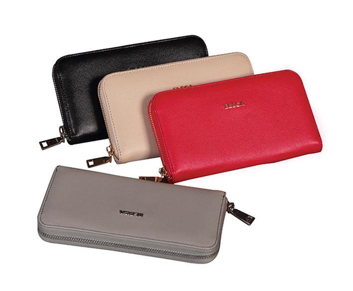Dámská peněženka DK-039