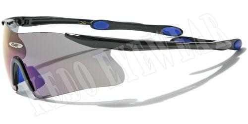Sportovní sluneční brýle Xloop XL130b