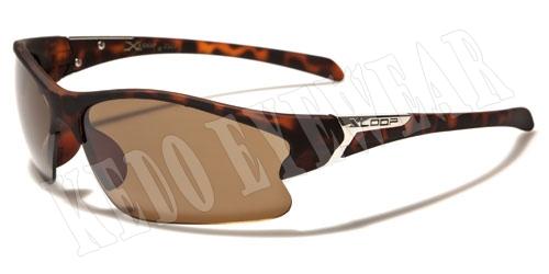 Sportovní sluneční brýle Xloop XL4752
