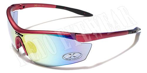 Sportovní sluneční brýle Xloop XL0605