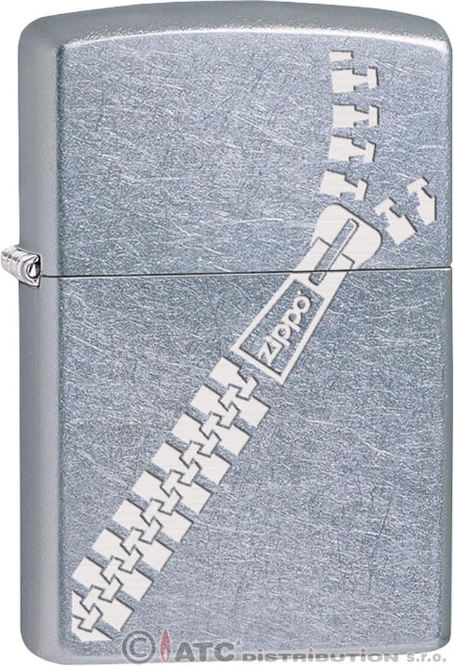 Benzínový zapalovač Zippo 25470