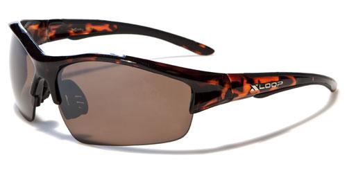 Sportovní sluneční brýle Xloop XL 481c